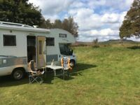 Motorhome Campervan hire rental - August dates available!!