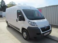 CITROEN RELAY LWB 2011 REG FOR SALE