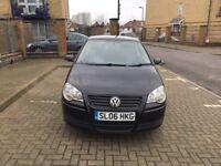 Volkswagen Polo 1.2 Low Miles