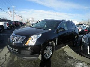 2016 Cadillac SRX Luxury | Leather | Remote Start | Backup Cam