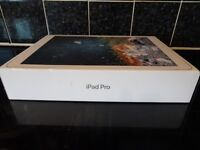 "APPLE IPAD PRO 2ND GENERATION 256GB WIFI + CELLULAR 12.9"" SILVER"