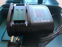 Brand new makita 18v charger