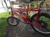 Chopper bikes mk3