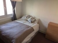 No FEES!!!! 1x double room & 1x single room Available in Bow/Mile End area (No agency fees!!!!)