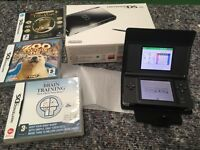 Nintendo ds lite - great condition