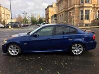 BMW 320d 3 series - 2.0l, Msport