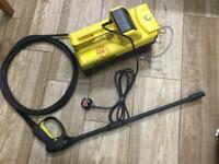 Kartcher power washer spares/repairs