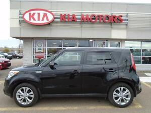 2016 Kia Soul EX+ NEW VEHICLE FULL WARRANTY LOW PAYMENT of $121*