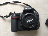 Nikon D700 fx 50mm 1.8 35k shutter d750---------------------d600 d650 d800 d810 canon fujifilm Sony