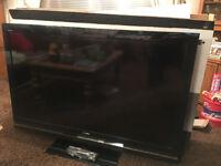 52 inch digital flat screen tv, Sony Bravia
