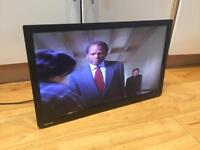 TOSHIBA 22D1333B - 22 IN LED-BACKLIT LCD TV - 1080P (FULLHD)