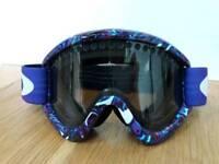 Oakley Grenade Signatue Series Pro Frame Goggles