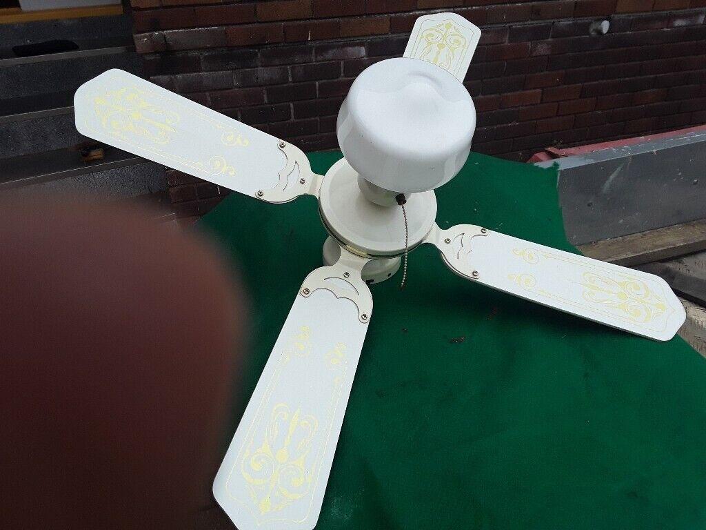Ceiling Fan 36 Inch In Plymouth Devon Gumtree