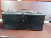 tool box steel lockable