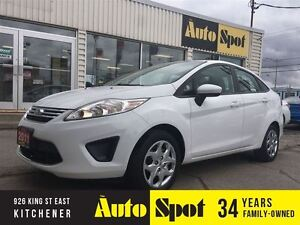 2011 Ford Fiesta SE/PRICED FOR A QUICK SALE!!!