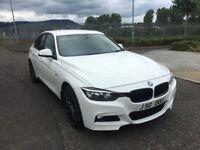 2012 Bmw 316D 2.0d fsh 2keys immuclaute car ( a3 a4 gtd Golf passat cc c220 x5 530d Jetta leon )