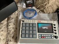 AKAI MPC Live MK 2 (Retro edition)