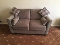 Two Seater Sofa bought from Oak Furniture Land