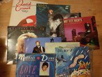 300+ albums cds vinyls bundle
