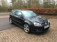 Volkswagen Golf 2.0 TFSI GTI 3dr - Low mileage and well looked after