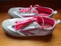 Ladies Hi Tec Shoes-Size 5