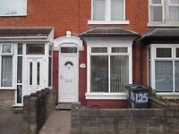 ***THREE BEDROOM***KNOWLE ROAD***REFURBISHED***EXCELLENT LOCATION***CLOSE TO ALL AMENITIES***NO DSS