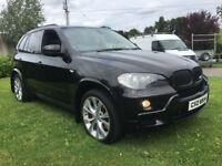 2009 BMW X5 3.0sd twin turbo sport,NOT,Landcruiser,Range Rover sport,Audi q7,a4,530d etc