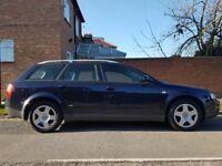 Superb Audi avant 1.9 TDI SE, full service history!!!