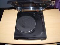 """""""""""COOL"""""""" SONY PS-120 RECORD PLAYER/TURNTABLE MUSIC/LP`S 33/45 DUNDEE """"""""COOL"""""""""""