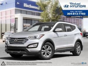 2016 Hyundai Santa Fe Luxury W/ Navigation *New Low Price
