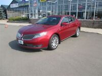 2013 Lincoln MKS Base - Under 10,000KM