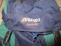 vango sherpa 65