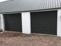 Electric roller shutters made to measure FAST TURNAROUND