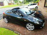 Renault Wind 1.6 VVT Roadster convertible