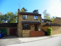 Three bedroom furnished house in Banbury available for short lets