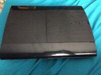 Sony PlayStation 3 Slim Edition 500GB