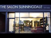 Part Time Beauty Therapist In Sunningdale