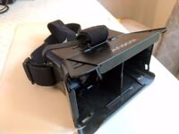 3D Virtual Reality Headset for Phone