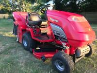 Countax C300 Ride On Mower