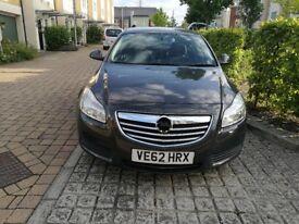 2013 Vauxhall Insignia PCO Ready,