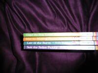 Holly Webb Books