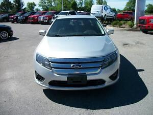2011 Ford Fusion I4 SE Kawartha Lakes Peterborough Area image 2