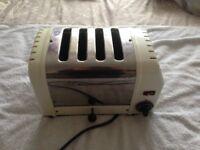 Dualit Toaster (4Slots)