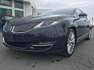 2013 Lincoln MKZ RESERVE 102A
