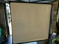 Projector screen 50*50
