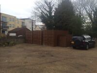 Large container available for storage in Maidstone