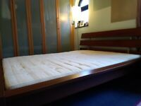 Ikea Hopen Bed Frame - King Size