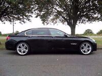 BMW, 7 Series 2011 730Ld M Sport