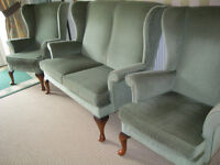 Parker knoll Original/Vintage in family from new. Cambridgeshire