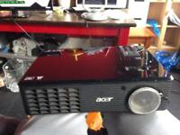 Acer 3D projector